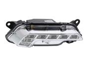 Mercedes Daytime Running Light Right (E350 E550 E400 E250) - Genuine Mercedes 2128200856