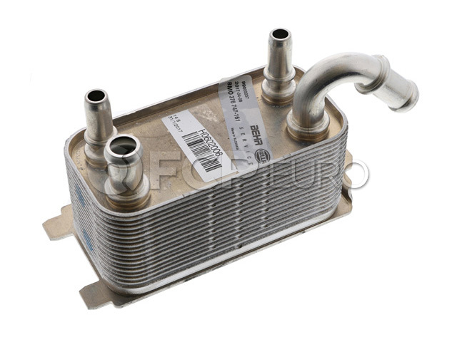 Volvo Transmission Oil Cooler - Behr 30792231