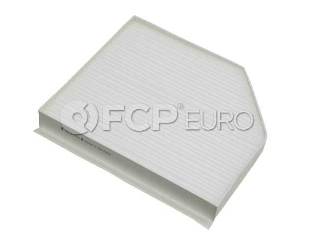Audi Cabin Air Filter - Corteco 8K0819439