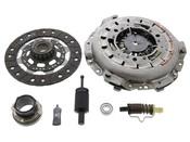 BMW Clutch Kit - LuK 21212284034