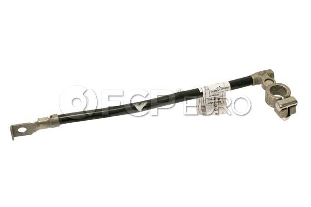 BMW Battery Cable - Genuine BMW 61126928050