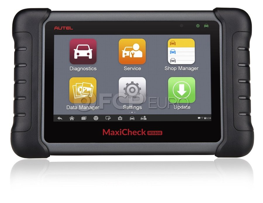 MAXICHECK MX808 OBDII Scanner - Autel MX808