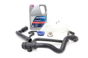 Audi VW Cooling Service Kit with G13 Coolant - CRP 515938