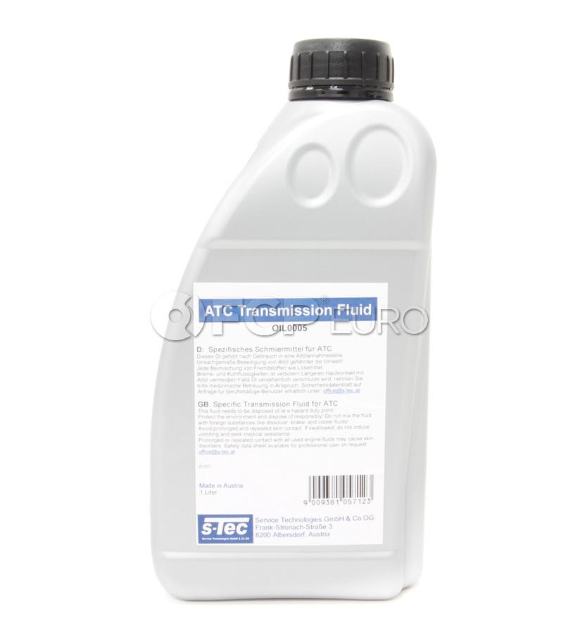 BMW Transfer Case Fluid (1 Liter)