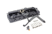BMW PCV Breather System Kit - 11127552281KT