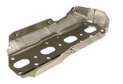 Mini Exhaust Manifold Gasket - Elring 11627626106
