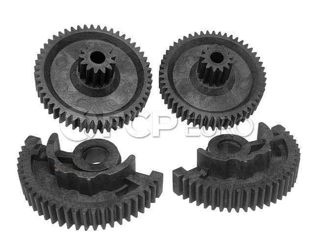 BMW Throttle Actuator Gear Repair Kit - Odometer Gears 13627MMTRGRKT