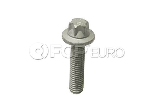 BMW Water Pump Bolt - Genuine BMW 11517602125