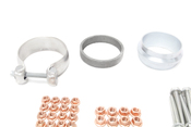 Mercedes Exhaust Manifold Hardware Kit - OEM Supplier 517652