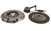 VW Clutch Kit - LUK 03L141016N