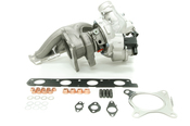 Audi VW K03 Turbocharger Kit - Borg Warner 06F145701H