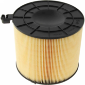 Audi Engine Air Filter - Hengst 8W0133843C