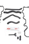 Mercedes Comprehensive Valve Cover Gasket Kit- OEM M112016