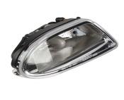 Mercedes Fog Light Assembly - Hella 1638200428