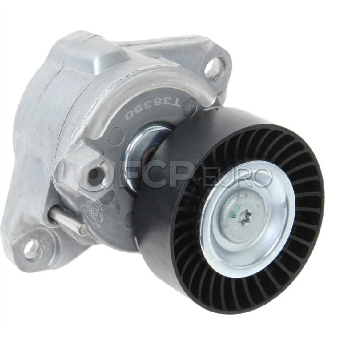 Mercedes Automatic Belt Tensioner Assembly - Gates 1562000570