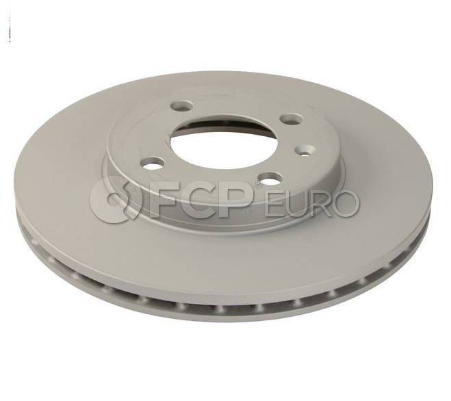 VW Brake Disc - Zimmermann  1HM615301E