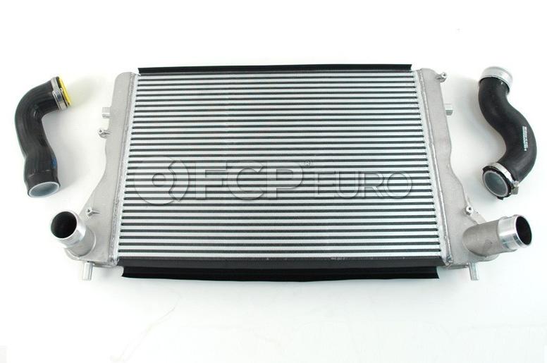 Audi VW TSI Front Mounted Intercooler Kit - AWE Tuning 451011012