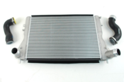Audi VW TSI Front Mounted Intercooler Kit - AWE Tuning 451011012