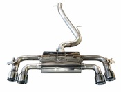 VW SwitchPath Catback Exhaust System - AWE Tuning 302542020