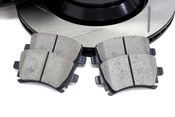 Audi VW Brake Kit - StopTech KIT-528961