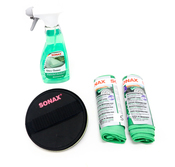 Ultimate Glass Care Kit - Sonax 536541