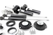 VW Strut and Shock Assembly Kit - Sachs KIT-528725