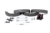 Mercedes Parking Brake Shoe Set (E320 Wagon) - Textar 2104200320