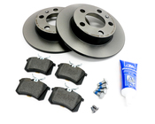 Audi VW Brake Kit - Brembo KIT-536238