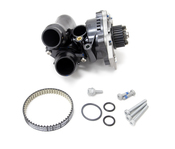 Audi VW Water Pump Kit - Rein 06H121026DD