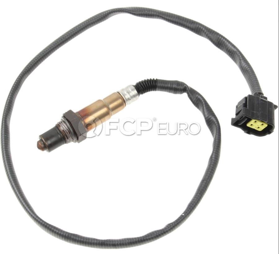 Mercedes Oxygen Sensor - Bosch 0035428418