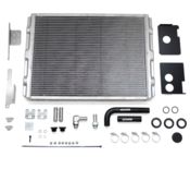 Audi Supercharger Heat Exchanger Upgrade Kit - 034Motorsport 0341021000