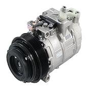 Mercedes A/C Compressor (ML320 ML430 ML55 AMG) - ACM 0002306811