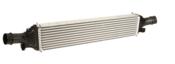 Audi Intercooler - Nissens 8K0145805P