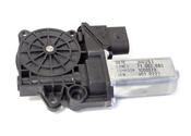 BMW Power Window Motor Rear Left (E90 E91) - OEM Supplier 67626927025