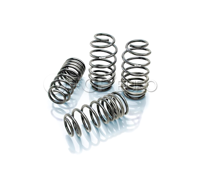 VW Lowering Spring Set - Eibach 85109140