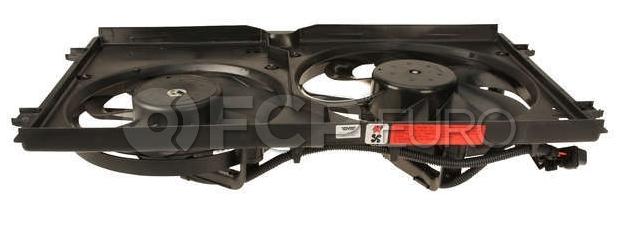 Audi VW Engine Cooling Fan Motor - Nissens 1C0959455C