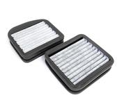 Mercedes Cabin Air Filter Set - Corteco 2108301118