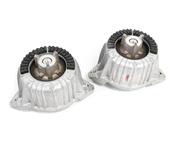 Mercedes Engine Mount Kit - Corteco 2042406017KT