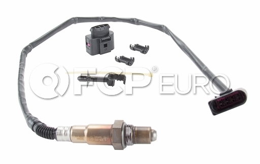 Audi VW Oxygen Sensor - Bosch 0258006373