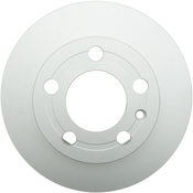 Audi VW Brake Disc - ATE 1J0615601P
