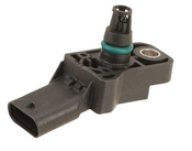 VW Manifold Absolute Pressure Sensor - OEM Supplier 06L906051B