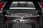 VW Catback Exhaust System - APR CBK0006
