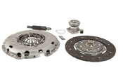Saab Clutch Kit - LuK 6243634330