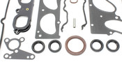 Volvo Timing Cover Seal Kit - Victor Reinz KIT-516085
