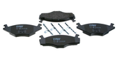 VW Brake Pad Set - TRW 191698151L