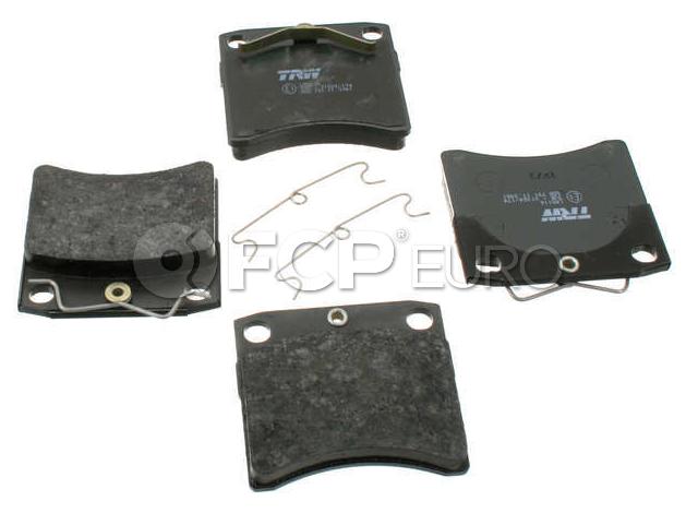 VW Disc Brake Pad - TRW 701698151H
