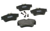 VW Disc Brake Pad - TRW 701698151J