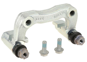VW Disc Brake Caliper Bracket - TRW 6Q0615425D