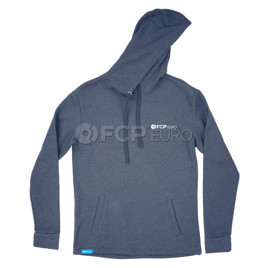 Men's Hoodie (Midnight Navy) 2XL - FCP Euro 577243