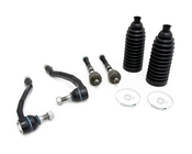 Mercedes Tie Rod Service Kit - Lemforder 163460